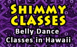 SHIMMY CLASSES